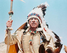 This is an image of 246378 Mel Brooks Photograph & Poster