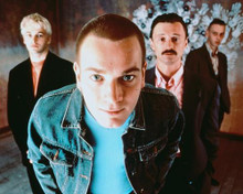This is an image of 246592 Trainspotting Photograph & Poster