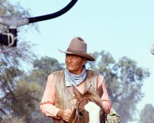 This is an image of 248374 John Wayne Photograph & Poster