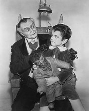 This is an image of 171379 The Munsters Photograph & Poster