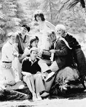 This is an image of 171488 Gilligan's Island Photograph & Poster