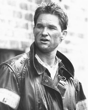 This is an image of 171599 Kurt Russell Photograph & Poster