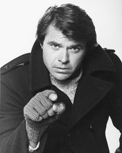 This is an image of 171609 Robert Urich Photograph & Poster