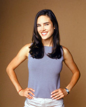 This is an image of 250596 Jennifer Connelly Photograph & Poster