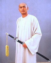 This is an image of 250937 Chow Yun-Fat Photograph & Poster
