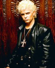 This is an image of 251150 Billy Idol Photograph & Poster