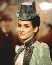 This is an image of 251751 Winona Ryder Photograph & Poster
