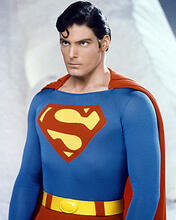 This is an image of 252101 Christopher Reeve Photograph & Poster