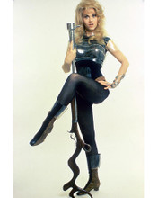 This is an image of 252388 Jane Fonda Photograph & Poster