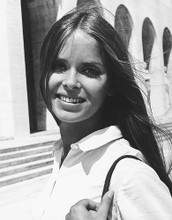This is an image of 171840 Barbara Bach Photograph & Poster