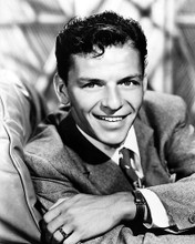 This is an image of 172128 Frank Sinatra Photograph & Poster