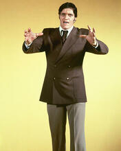 This is an image of 253065 Richard Kiel Photograph & Poster