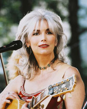 This is an image of 253289 Emmylou Harris Photograph & Poster