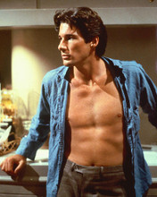 This is an image of 254443 Richard Gere Photograph & Poster