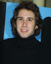 This is an image of 254475 Josh Groban Photograph & Poster