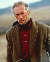 This is an image of 254972 Clint Eastwood Photograph & Poster