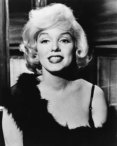This is an image of 172766 Marilyn Monroe Photograph & Poster