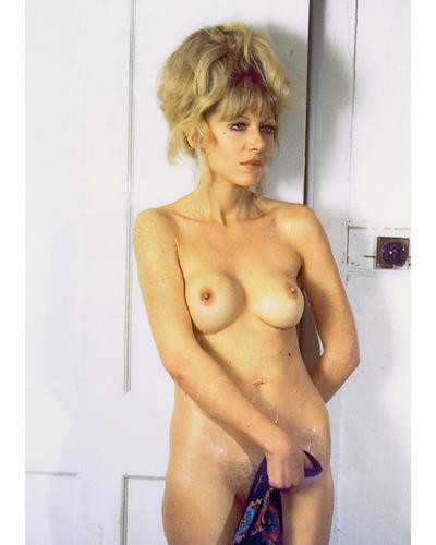 This is an image of 255090 Ingrid Pitt Photograph & Poster