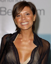 This is an image of 255194 Victoria Beckham Photograph & Poster
