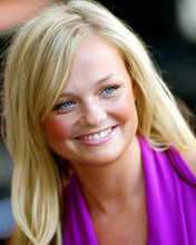 This is an image of 255213 Emma Bunton Photograph & Poster