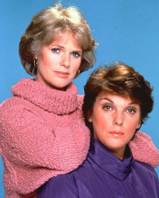 This is an image of 255214 Cagney & Lacey Photograph & Poster