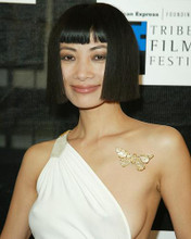 This is an image of 255733 Bai Ling Photograph & Poster