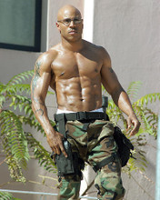 This is an image of 255947 L.L. Cool J. Photograph & Poster
