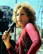 This is an image of 256291 Barbra Streisand Photograph & Poster