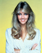 This is an image of 256486 Heather Locklear Photograph & Poster