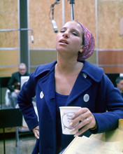 This is an image of 256578 Barbra Streisand Photograph & Poster
