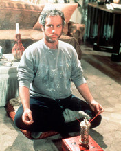 This is an image of 256670 Richard Dreyfuss Photograph & Poster