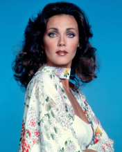 This is an image of 257020 Lynda Carter Photograph & Poster
