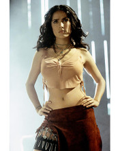 This is an image of 257252 Salma Hayek Photograph & Poster