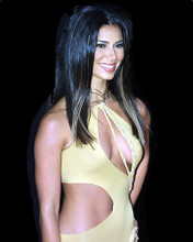 This is an image of 257394 Roselyn Sanchez Photograph & Poster