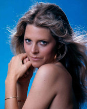 This is an image of 257478 Lindsay Wagner Photograph & Poster