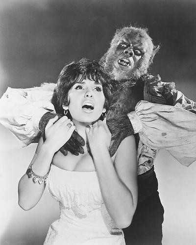 This is an image of 173546 Curse of the Werewolf Photograph & Poster