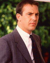 This is an image of 257544 Kevin Costner Photograph & Poster
