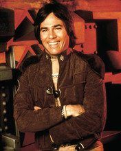 This is an image of 258228 Richard Hatch Photograph & Poster