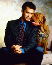 This is an image of 258569 Tom Hanks Photograph & Poster
