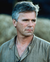 This is an image of 258911 Richard Dean Anderson Photograph & Poster