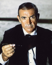 This is an image of 259344 Sean Connery Photograph & Poster