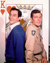 This is an image of 262697 The Andy Griffith Show Photograph & Poster