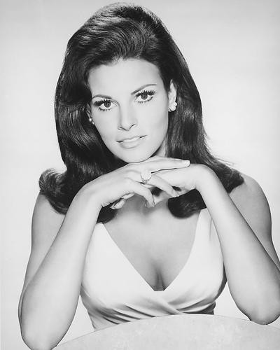 This is an image of 173910 Raquel Welch Photograph & Poster