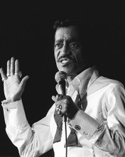 This is an image of 175016 Sammy Davis Jnr Photograph & Poster