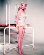 This is an image of 263789 Jayne Mansfield Photograph & Poster