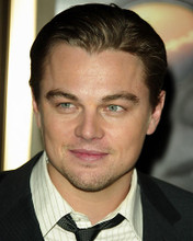 This is an image of 264339 Leonardo Dicaprio Photograph & Poster