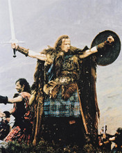 This is an image of 264595 Highlander Photograph & Poster
