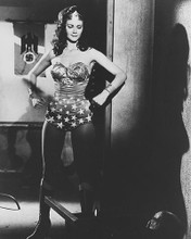 This is an image of 177442 Wonder Woman Photograph & Poster