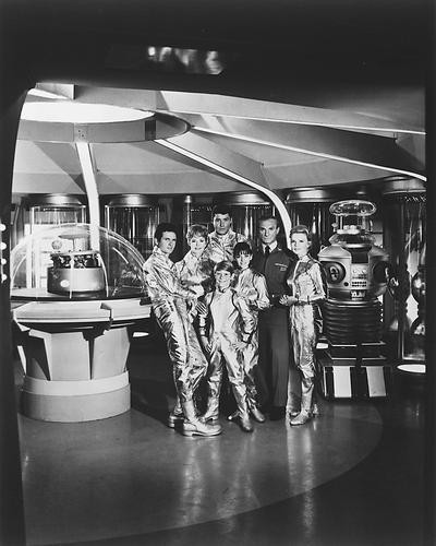 This is an image of 178035 Lost in Space Photograph & Poster