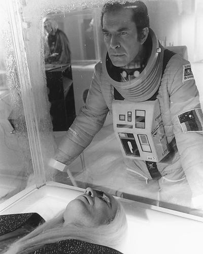 This is an image of 178060 Space 1999 Photograph & Poster